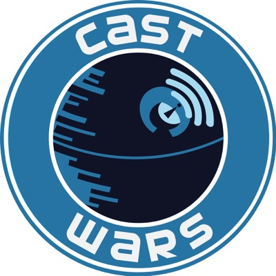 Cast Wars Podcast Network:Cast Wars