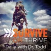 Survive or THRIVE podcast artwork