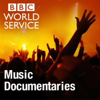Podcast cover art for World Service Music Documentaries