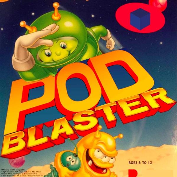Podblaster