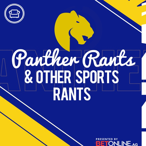 Pitt Panther Rants and other Sports Rant