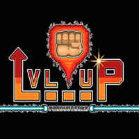 LVL UP Productions Podcast podcast