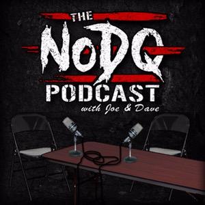 The NoDQ Podcast