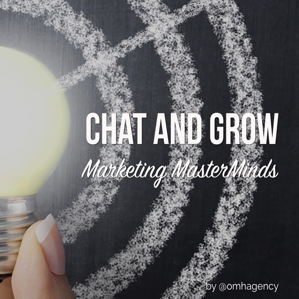 Chat and Grow MasterMinds
