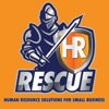 HR Rescue: Human Resource Solutions for Small Business artwork
