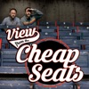 View from the Cheap Seats with the Sklar Brothers artwork
