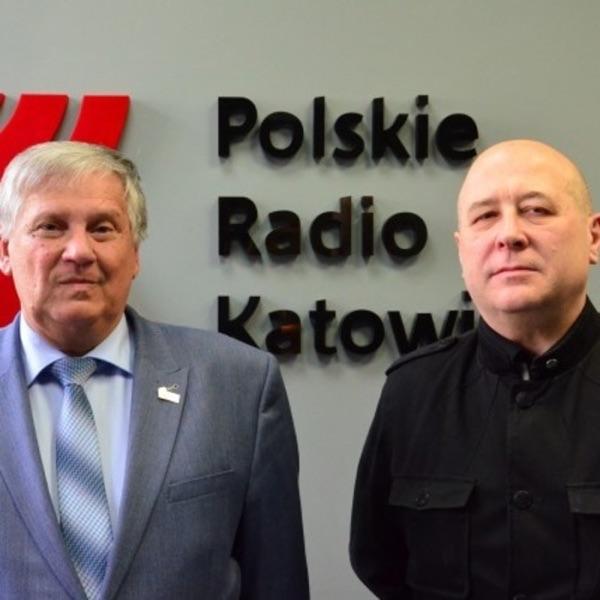 Rozmowy niekontrolowane   Radio Katowice