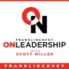 FranklinCovey On Leadership with Scott Miller artwork