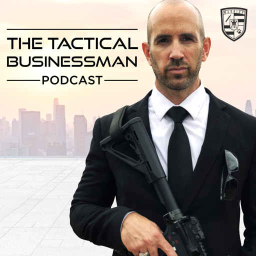 Cover image of TACTICAL BUSINESSMAN