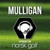 Mulligan – en podcast fra Norsk Golf artwork