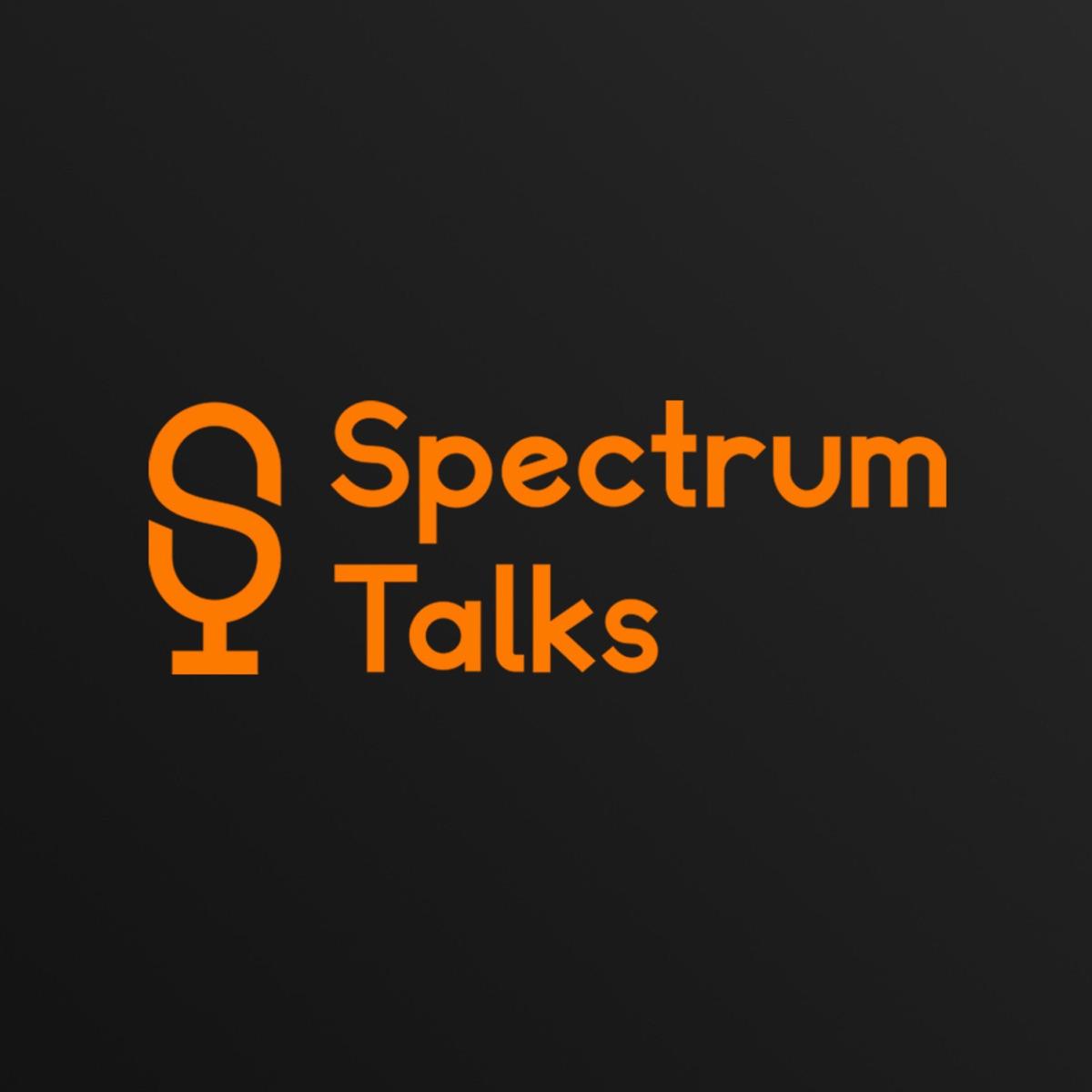 The Spectrum Talks