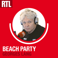 Beach Party podcast