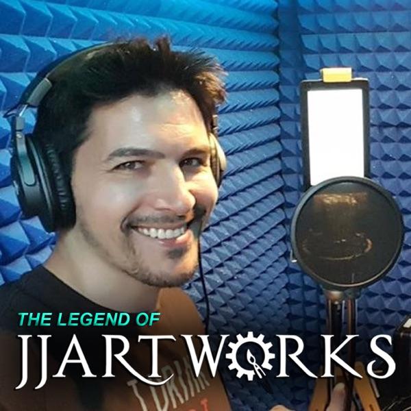The Legend of JJArtworks