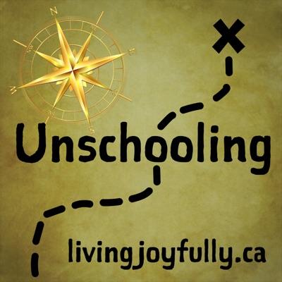 Exploring Unschooling:Pam Laricchia