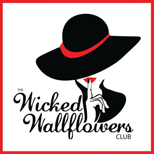 Cover image of The Wicked Wallflowers Club