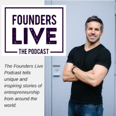The Founders Live Podcast