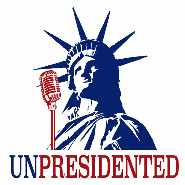 UnPresidented: Creating change that empowers the Resistance
