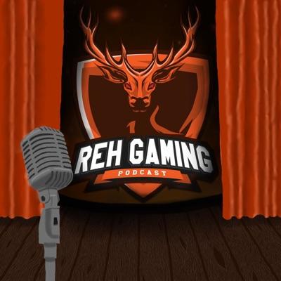 REHcast - Dein Multimedia & Gaming Podcast