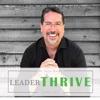 LeaderTHRIVE with Dr. Jason Brooks artwork
