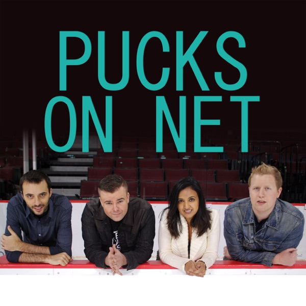 Pucks On Net