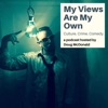 My Views Are My Own artwork