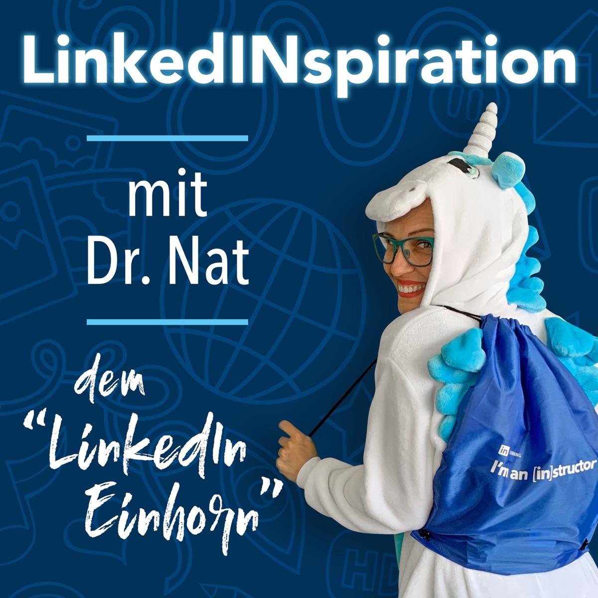 LinkedINspiration. Mit Dr. Nat dem