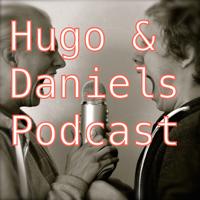 Hugo och Daniels Podcast podcast