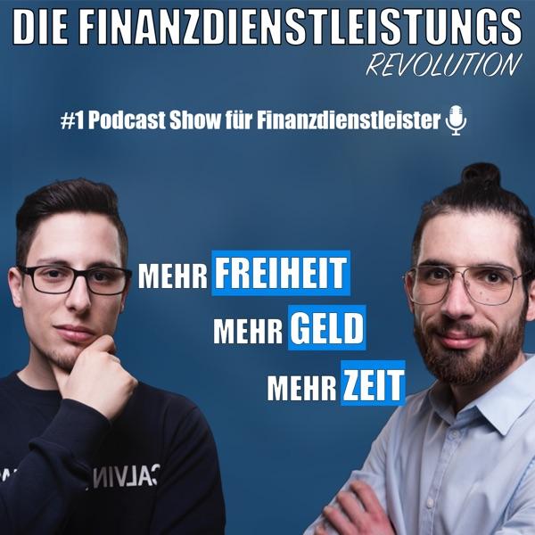 Die Finanzdienstleistungs Revolution - Mehr Kunden für Finanzdienstleister