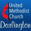UMC Darlington artwork