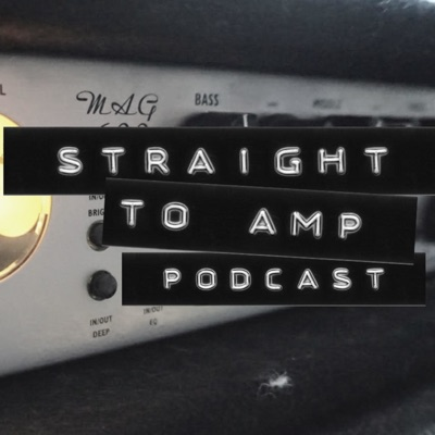 Straight to Amp