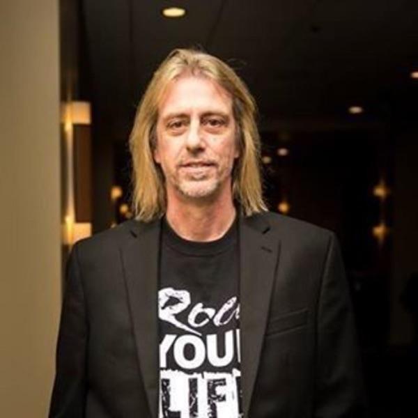Rocker Life Coach Show