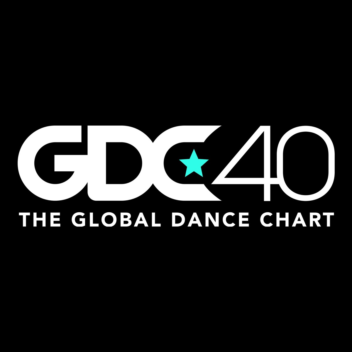 GDC40 | The World's Top 40 Dance Hits - Week 12