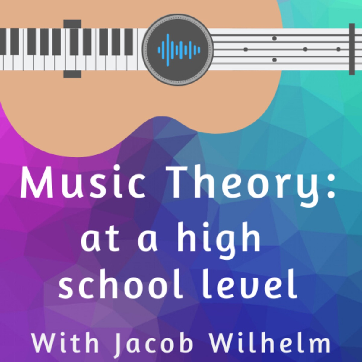 Music Theory: at a High School Level