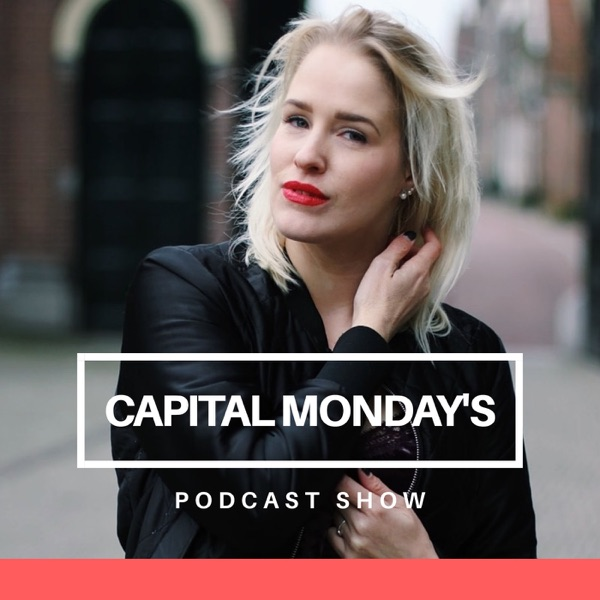 Capital Monday's Podcast Show