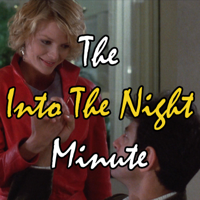 Into the Night Minute Podcast podcast