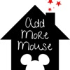 Add More Mouse - Another Disney Podcast artwork