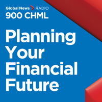 Planning Your Financial Future podcast
