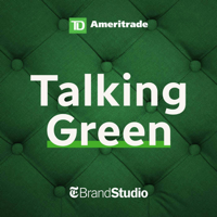 Talking Green podcast