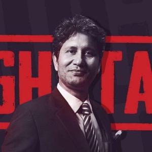 TOUGH talk with Dil Bhusan Pathak टफटक वीथ दिलभूषण पाठक
