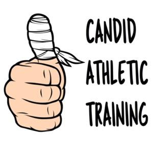 Candid Athletic Training