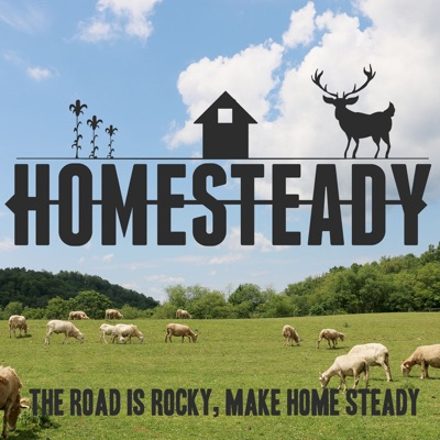 Homesteady - Stories of Living off the Land:Austin Martin, Squash Hollow Farm
