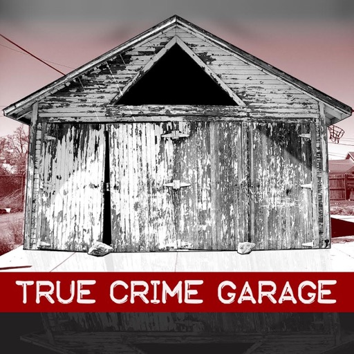 Cover image of True Crime Garage