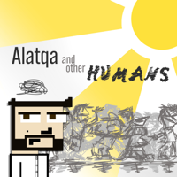 Alatqa and other Humans podcast