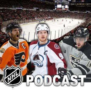SvenskaFans NHL-podcast