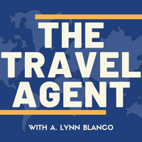 The Travel Agent Podcast podcast