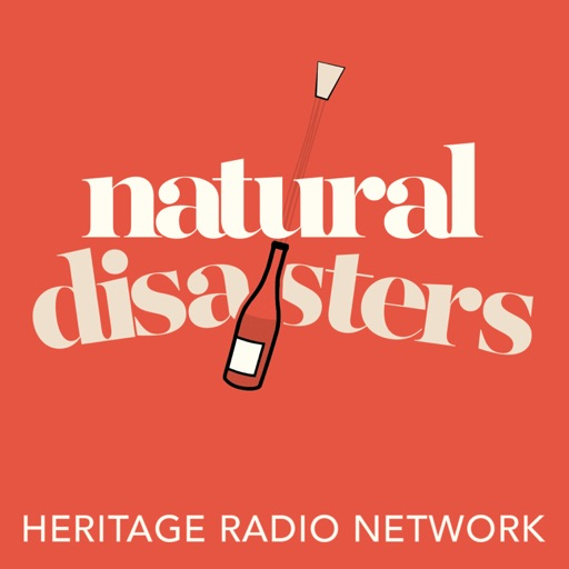 Cover image of Natural Disasters
