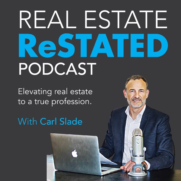 Real Estate Restated: Elevating Real Estate to a true Profession