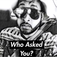 Who Asked You? with MikeDeezy100 podcast