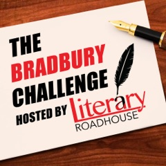 The Bradbury Challenge: Writing One Short Story Every Week