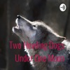 Two Howling Dogs Under One Moon artwork